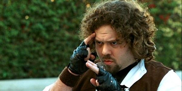 Dan Folger joins the cast of 'Barely Lethal'