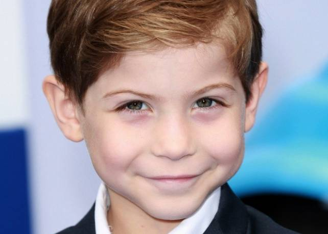Jacob Tremblay stars in 'Somnia' with Kate Bosworth and Thomas Jane