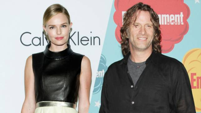 Kate Bosworth and Thomas Jane star in 'Somnia'