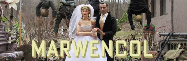 Marwencol Feature
