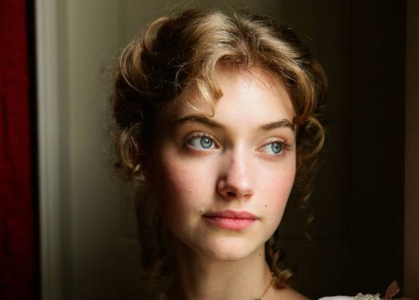 Imogen Poots Will Star In 'Beautiful Ruins' | mxdwn Movies