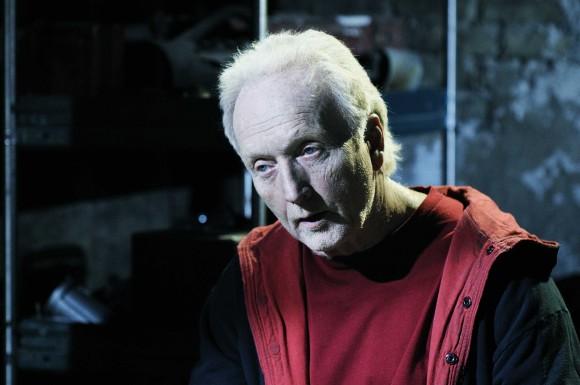 Tobin Bell as John Kramer