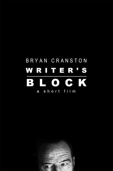 Writer's Block Bryan Cranston Brandon Polanco Orange Juice and Biscuits itunesposter
