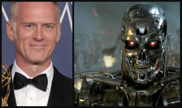 'Terminator' Reboot Director Alan Taylor