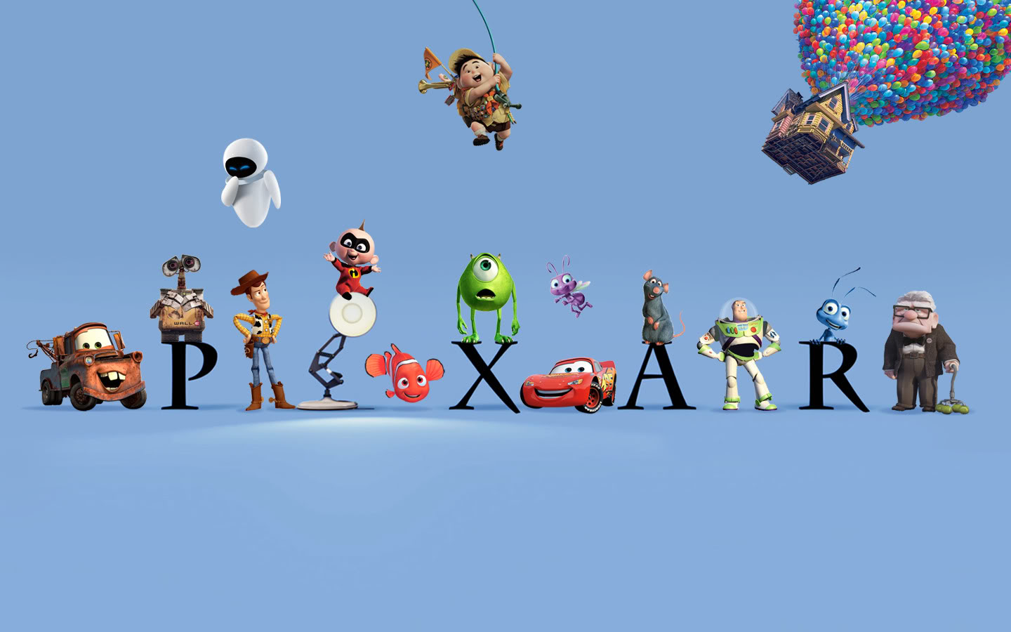 Is Pixar Making a Musical?