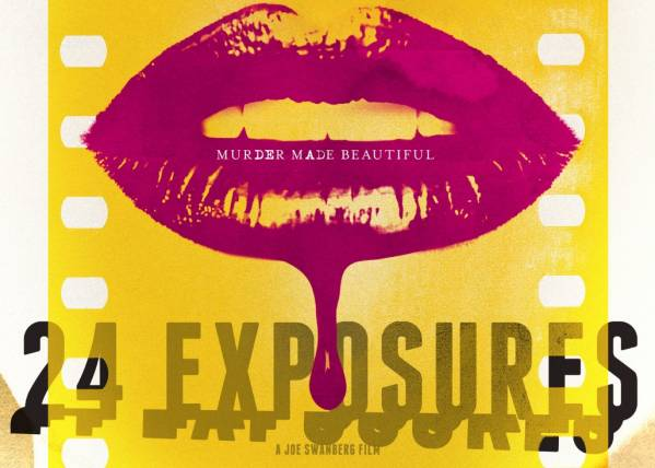 Red Band Trailer For '24 Exposures' | mxdwn Movies