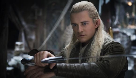 Legolas Orlando Bloom Desolation of Smaug