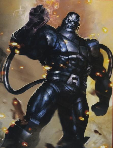 One of the X-Men's Biggest Foes: Apocalypse