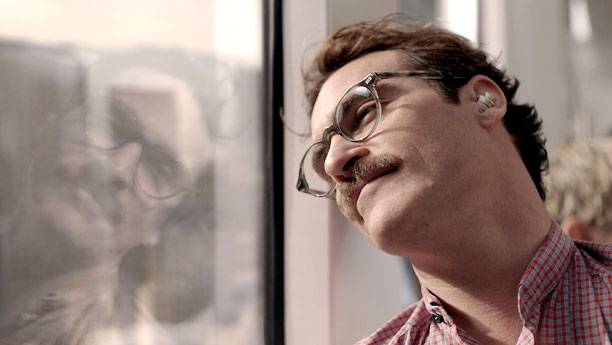 Joaquin Phoenix to Star in John Callahan Biopic