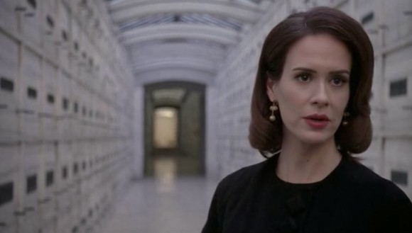 Sarah Paulson American Horror Story Asylum