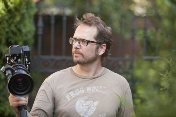 Director-Robert-Schwentke-set-RIPD