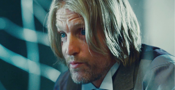 hunger games haymitch woody harrelson