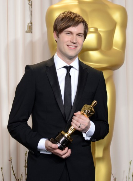 Shawn Christensen Curfew Oscar