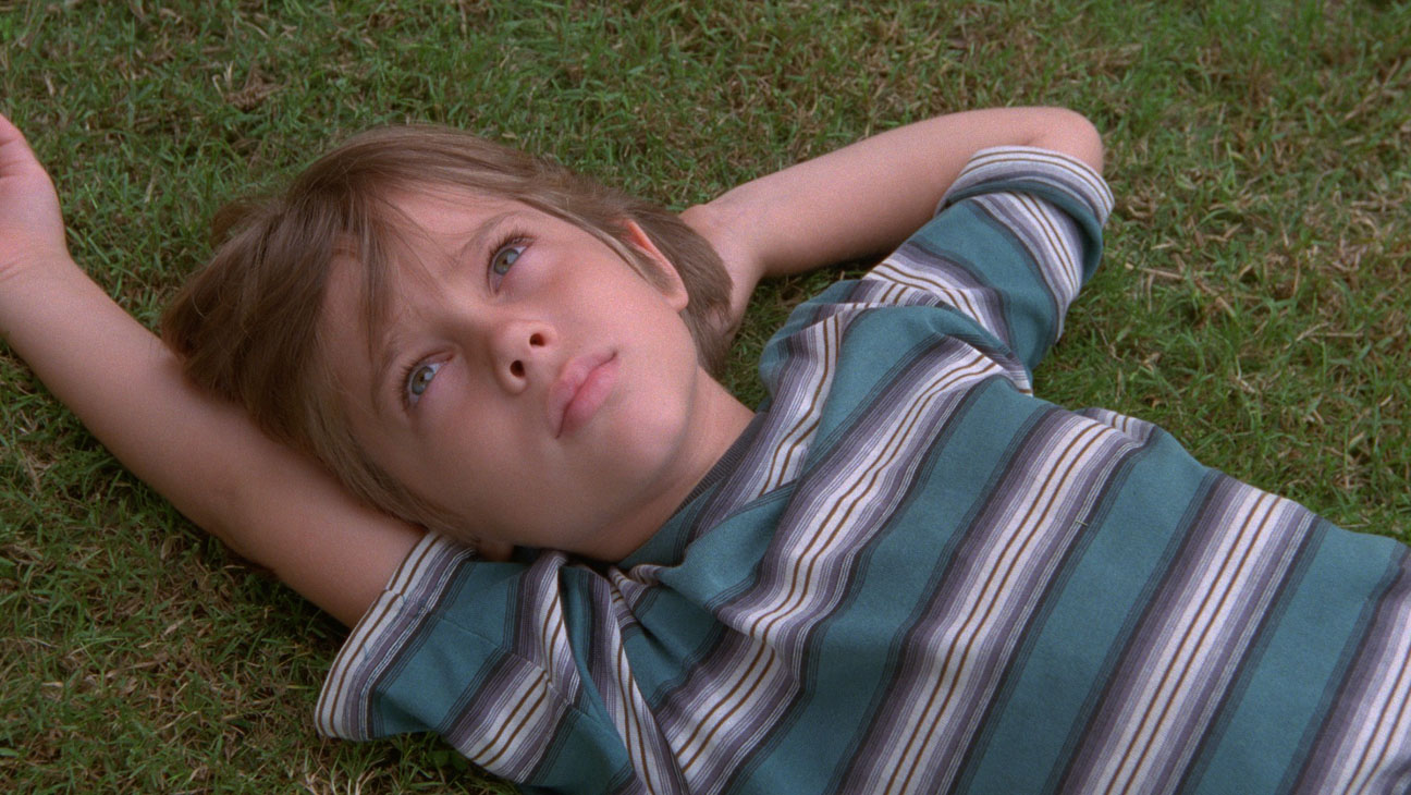 """'Boyhood' Director Set to Release """"Top Secret"""" Film Coinciding with the 50th Anniversary of the Apollo 11 Landing"""
