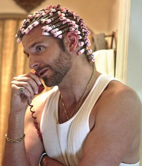 Bradley Cooper in 2013's 'American Hustle'