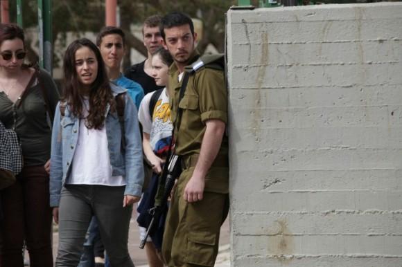 youth israel movie