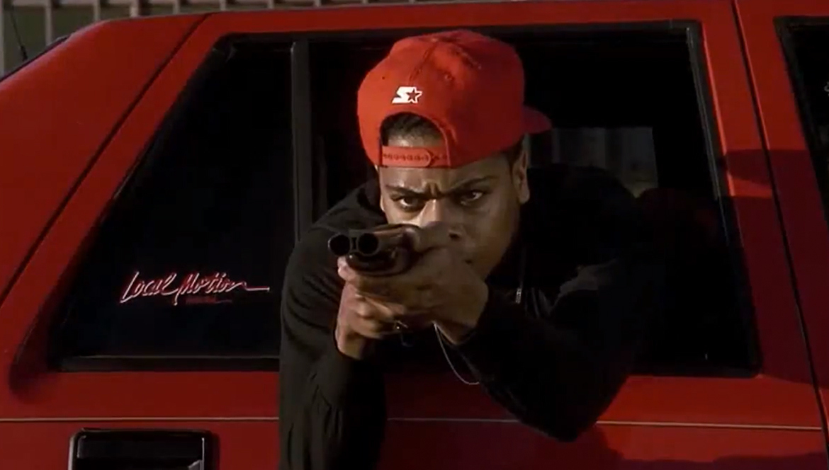 an examination of the films boyz n da hood and menace ii society Best answer: boyz in the hood because without boyz in the hood, menace ii society would not have existed boyz in the hood put john singleton on the map and it made.