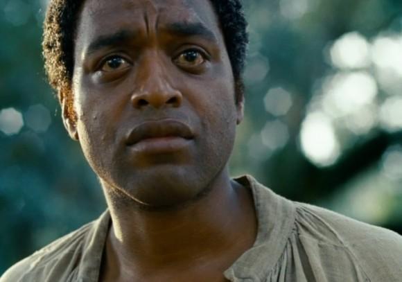 Chiwetel Ejiofor in Oscar-winning '12 Years A Slave'