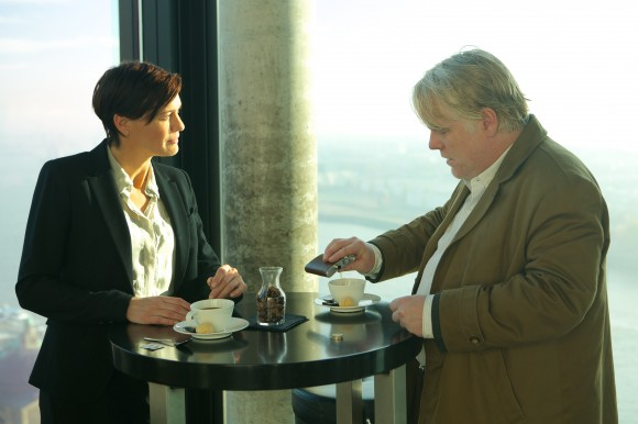 a most wanted man robin wright philip seymour hoffman