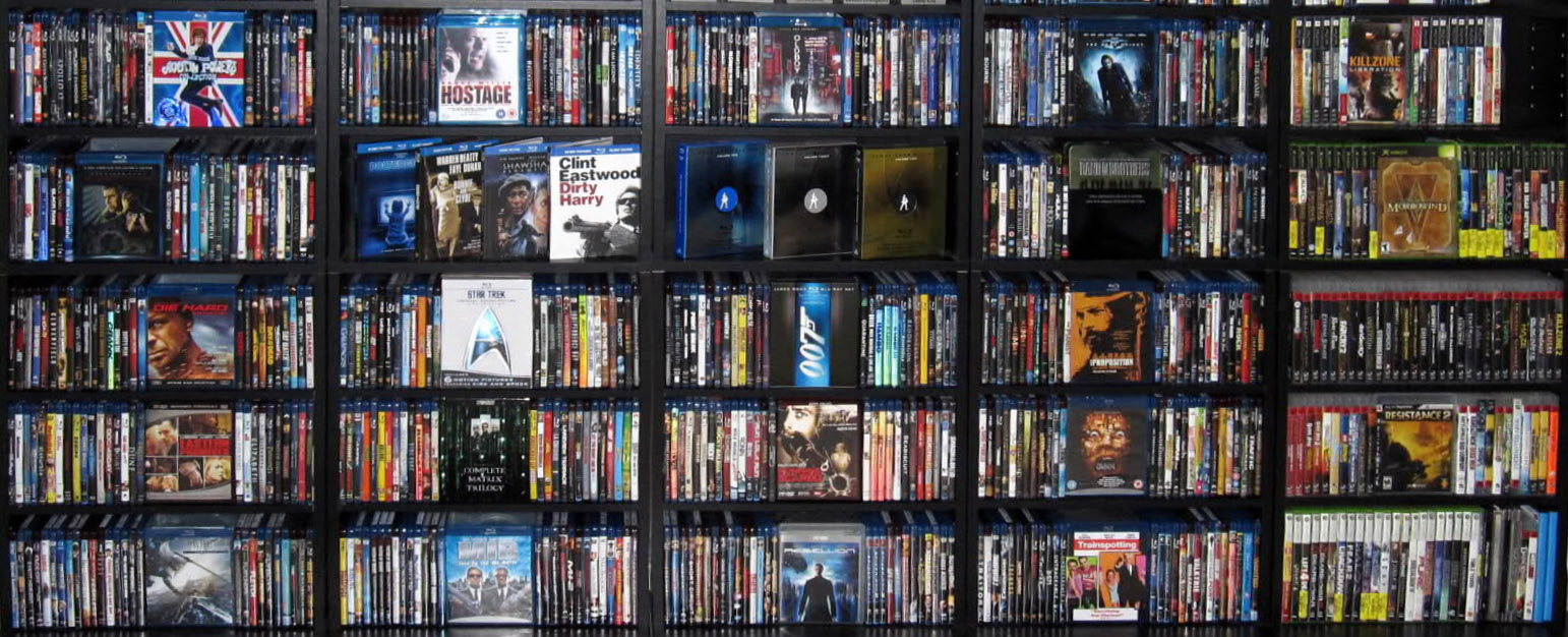 The Importance of Physical Media - mxdwn Movies
