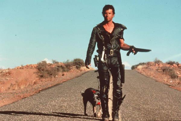 Mel Gibson & Tye Sheridan to Star in Blacklist Film 'Black Files'
