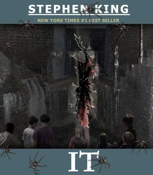 Stephen_king_s_it_book_cover_by_shachza-d4l3kw3