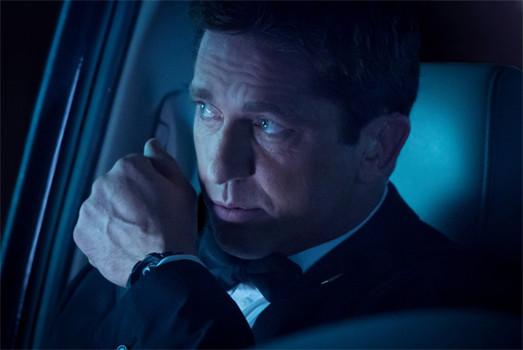 Gerard Butler in 'Olympus Has Fallen'