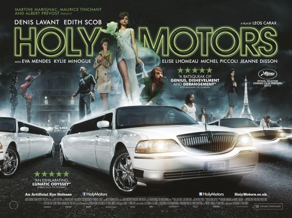 02- Holy Motors