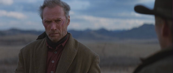 The man face's is basically a Western all by itself.