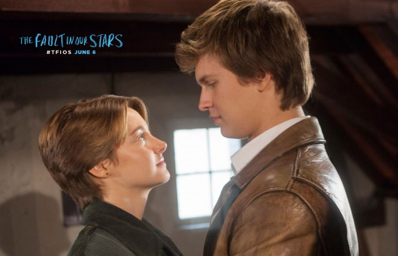 Let's Talk About 'The Fault in Our Stars' | mxdwn Movies