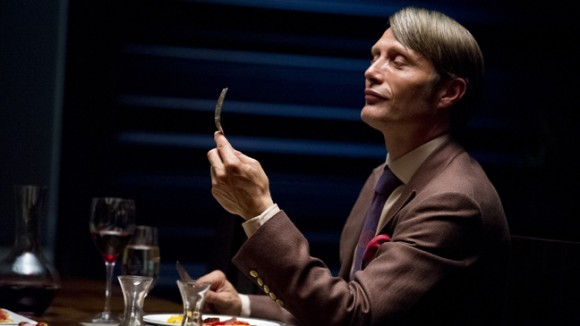 Mads Mikkelsen is Hannibal Lecter in NBC's Hannibal