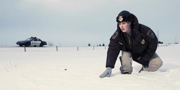 Alison Tolman as Molly Solverson in Fargo (TV)