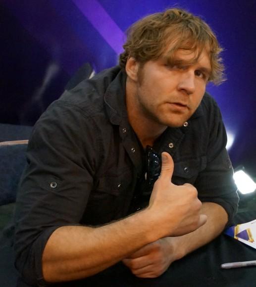 Dean_Ambrose_WWE_Axxess_2014