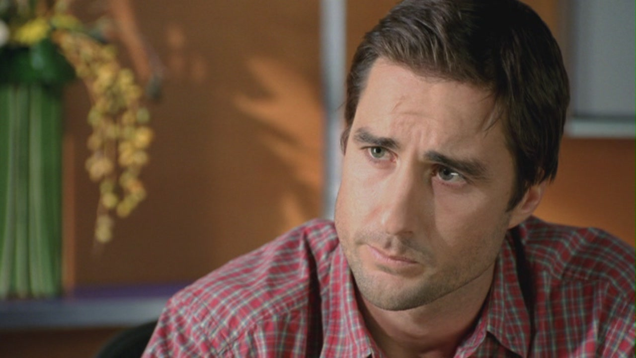 Luke Wilson Joins 'The Goldfinch'