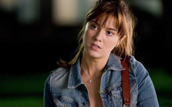 Mary Elizabeth Winstead has been cast in Bad Robot's 'The Cellar'.