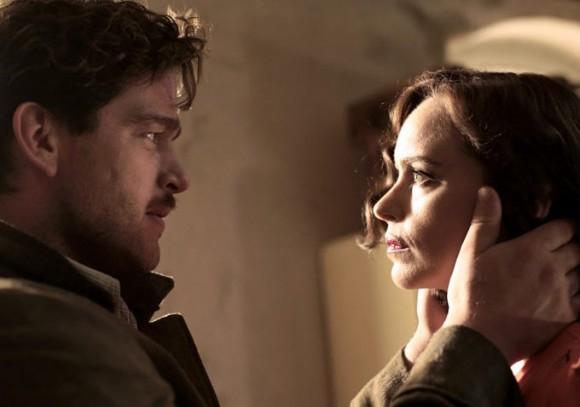 Nina Hoss plays a Holocaust Survivor in 'Phoenix'