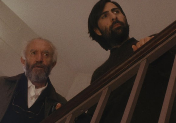 Jason Schwartzman stars as a narcissistic writer in Alex Ross Perry's 'Listen Up Philip'