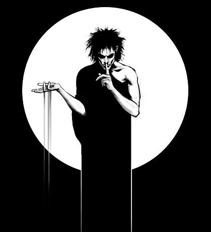 04-Sandman