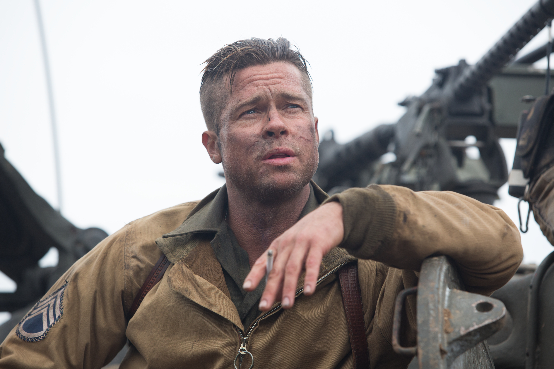 Brad Pitt to Star in Robert Zemeckis Romantic Thriller