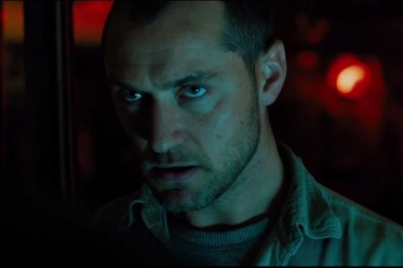 Jude Law stars in the 'Black Sea' trailer