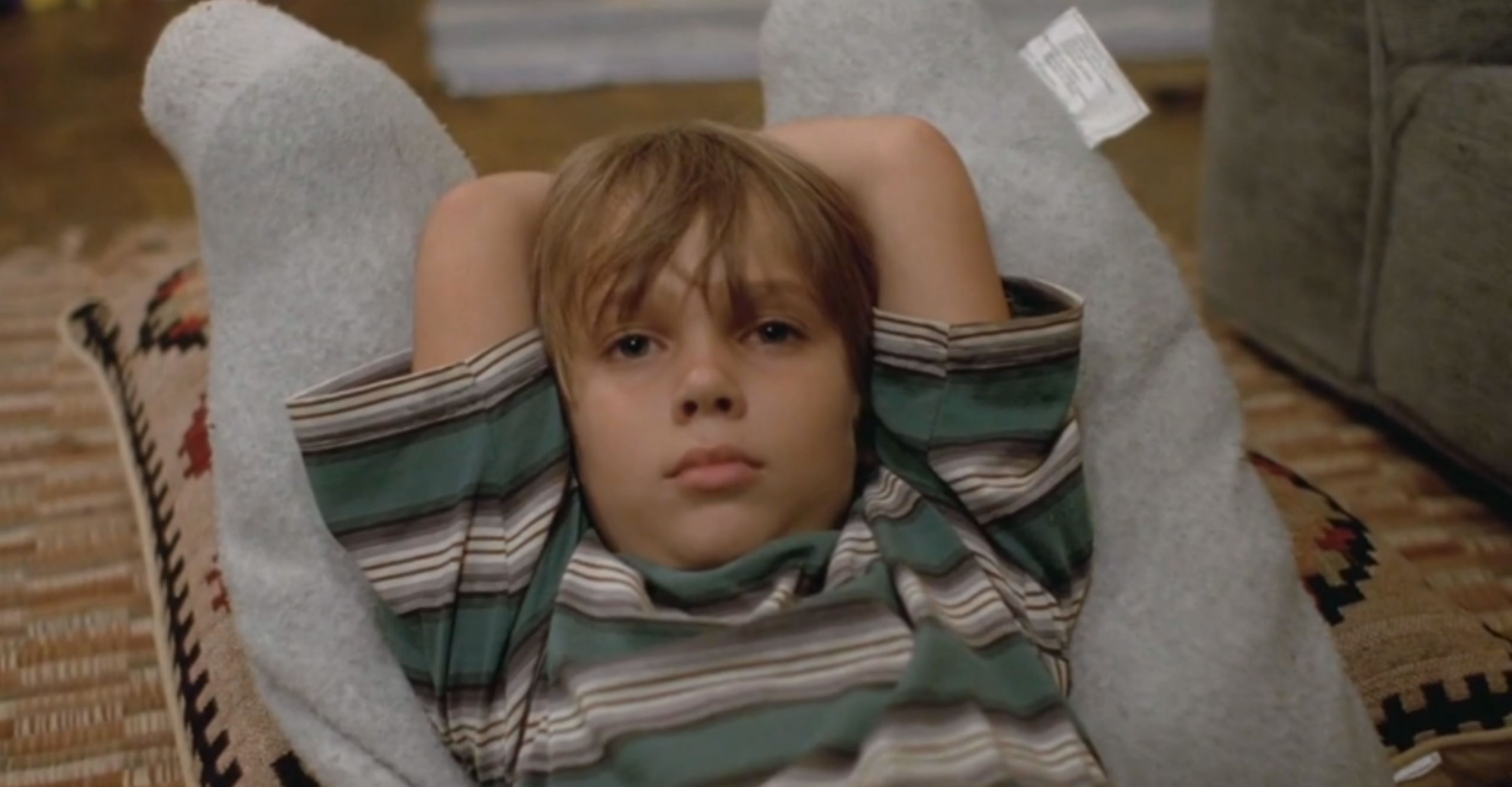 SXBlog: The 13th Year of 'Boyhood' - The Post-Production