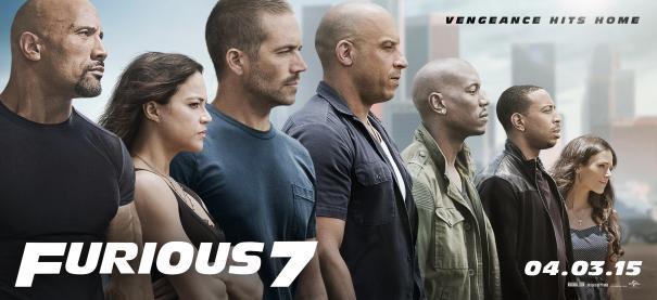 SXBlog: 'Furious 7' Surprise World Premiere