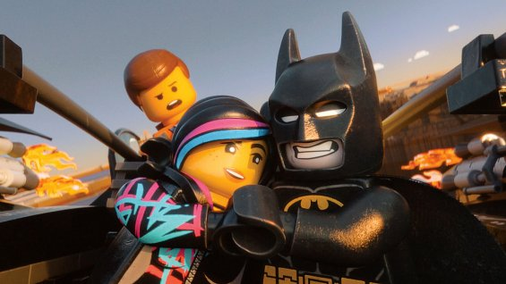 Lego Batman gets a film of his own.