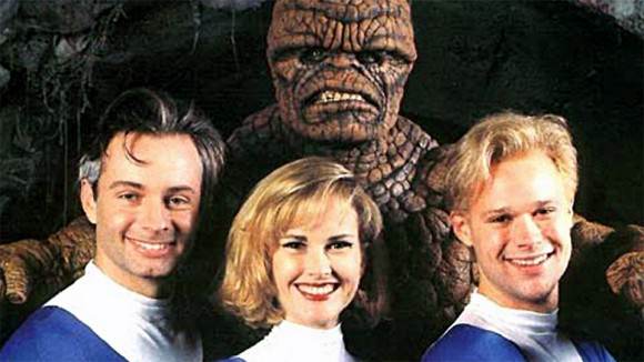 CormanFantasticfour
