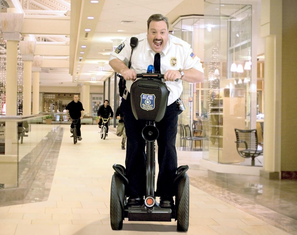 Netflix Acquires Kevin James Comedy 'The True Memoirs of an International Assassin'