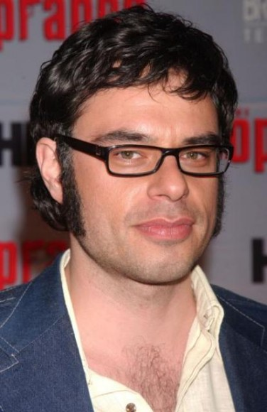 Actor and Co-Director Jemaine Clement