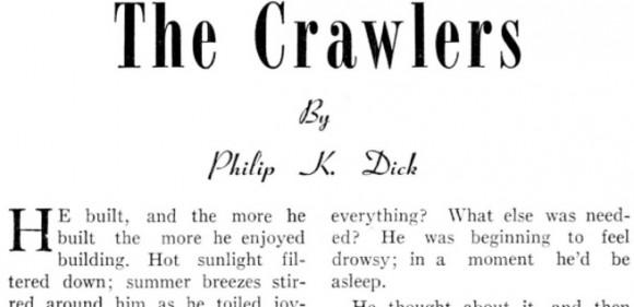 thecrawlersbyphilipkdick
