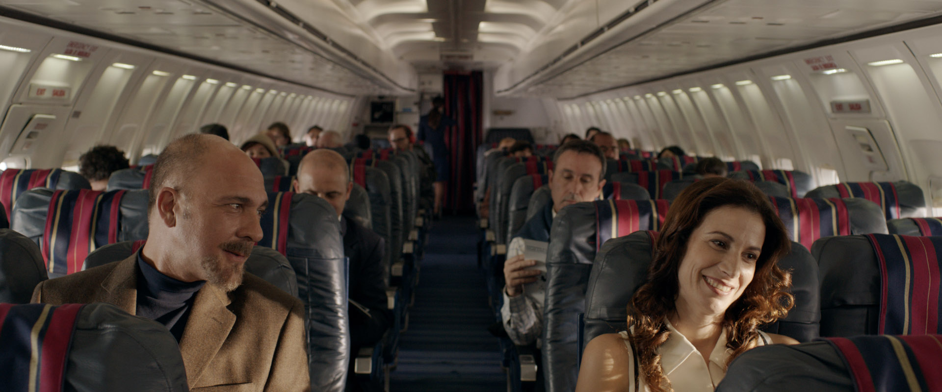 Movie Review – 'Wild Tales'