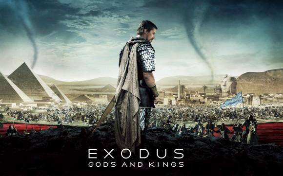 exodus poster banner
