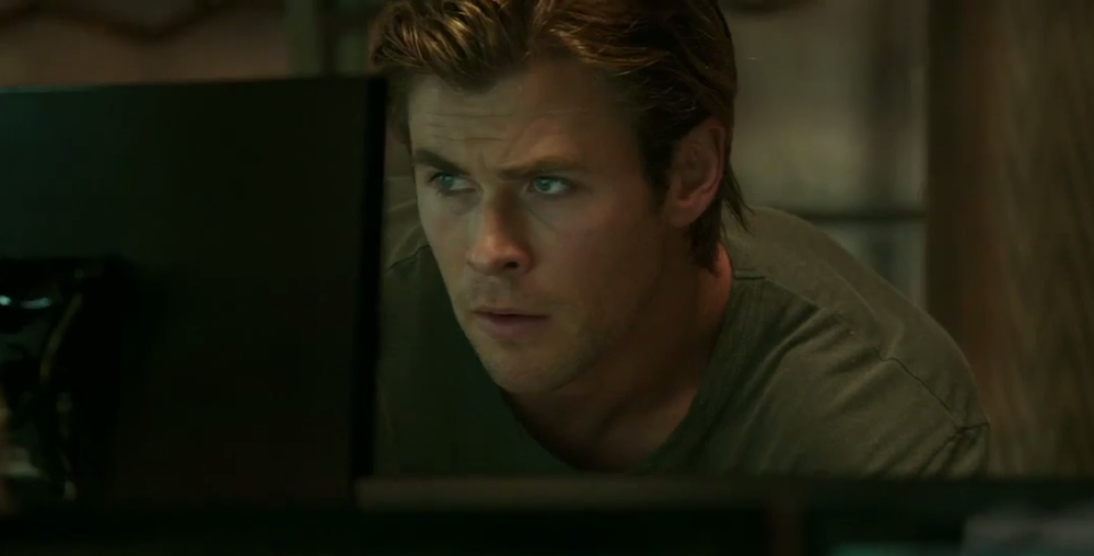 Chris Hemsworth Film